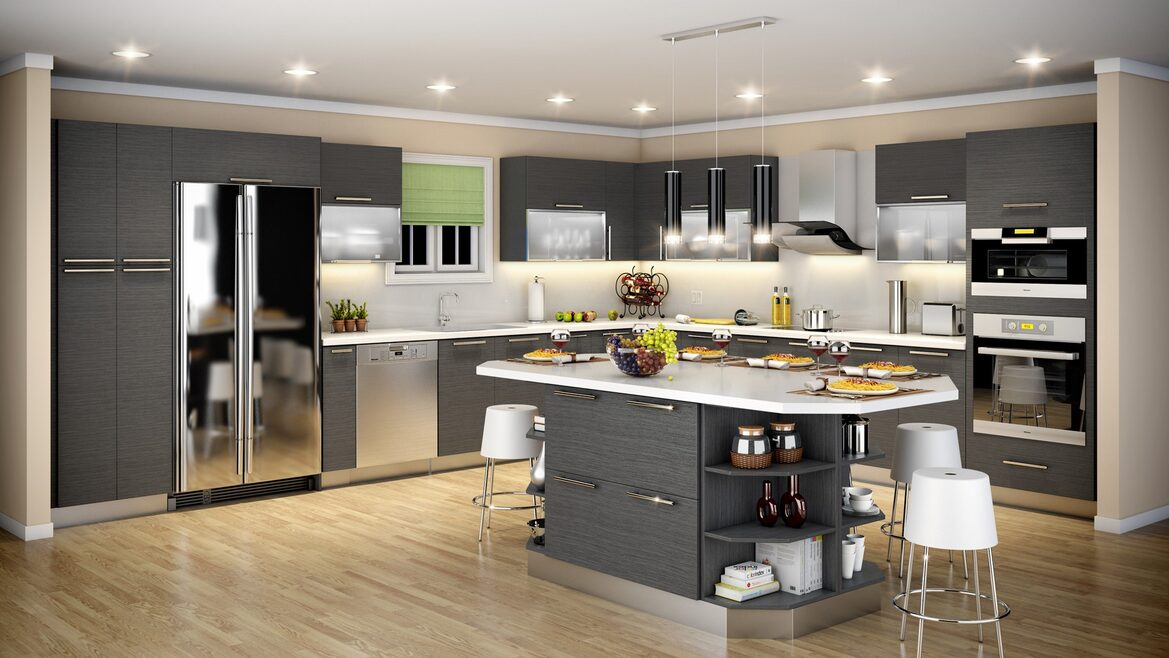 Kitchen Worktop Fitters